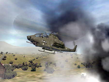 ARMA: Cold War Assault (Steam Key, Ru / CIS)