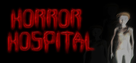 Horror Hospital (Steam Key, Region Free)