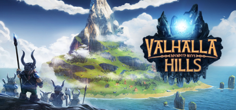 Valhalla Hills (Steam Key, Ru / CIS)