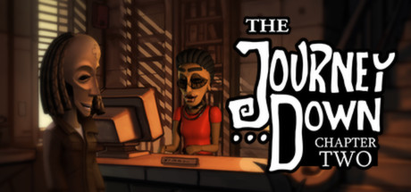 The Journey Down 1 + 2 Bundle (Steam Key, Ru / CIS)