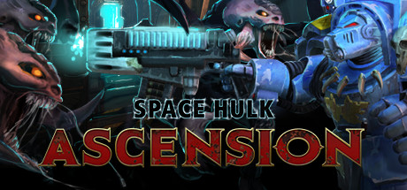Space Hulk Ascension (Steam Key, Ru / CIS)