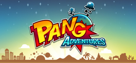 Pang Adventures (Steam Key, Region Free)