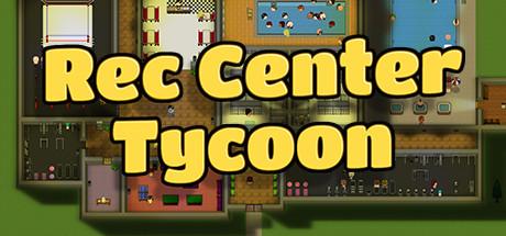 Фотография rec center tycoon [steam key, region free]