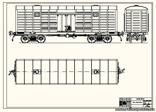 Drawing a covered wagon in AutoCAD