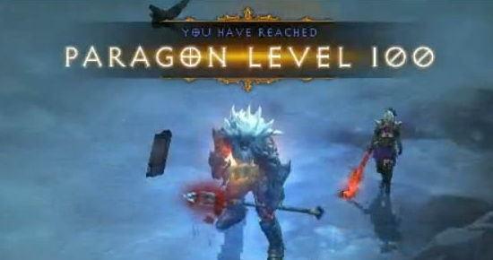 Diablo 3 Leveling Paragon + farm + LEGENDAROK seasons