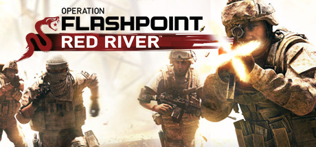Operation Flashpoint: Red River (Steam Key RU+CIS)