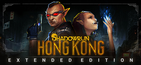 Shadowrun: Hong Kong Extended Edition Steam region free