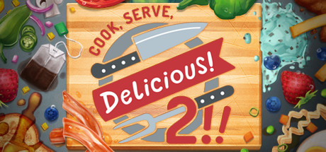 Cook, Serve, Delicious 2 (Steam Key Region Free)