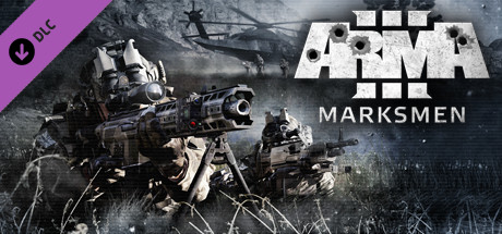 Arma 3 Marksmen DLC  (Steam Key Region Free)