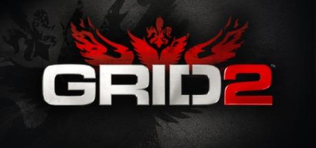 Скриншот  1 - GRID 2 (Steam Key Region Free)