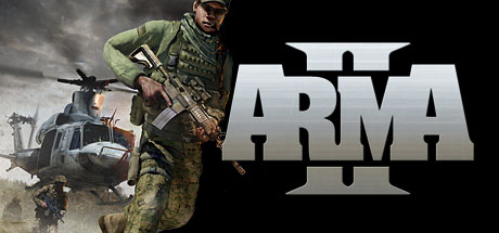 Arma 2 (Steam Key Region Free)