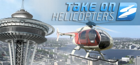 Take On Helicopters (Steam Key Region Free)