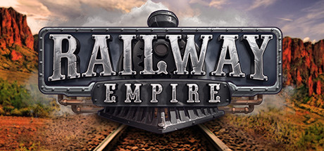 Railway Empire (Steam Key RU+CIS) + Gift