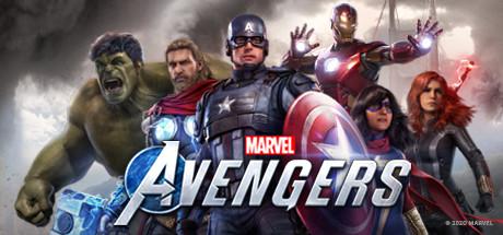 Marvel's Avengers (Steam Key RU+CIS+OTHER) + Подарок