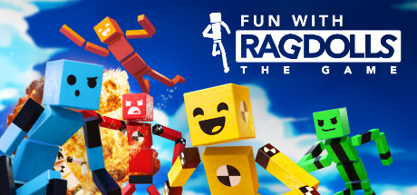 Fun with Ragdolls: The Game (Steam Key GLOBAL)