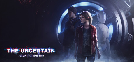 The Uncertain: Light At The End  (Steam Key GLOBAL)