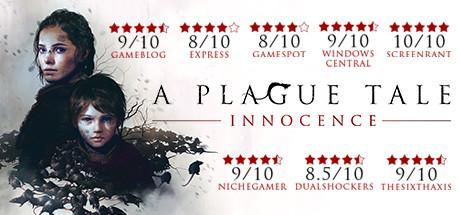 A Plague Tale: Innocence (Steam Key RU) + Подарок