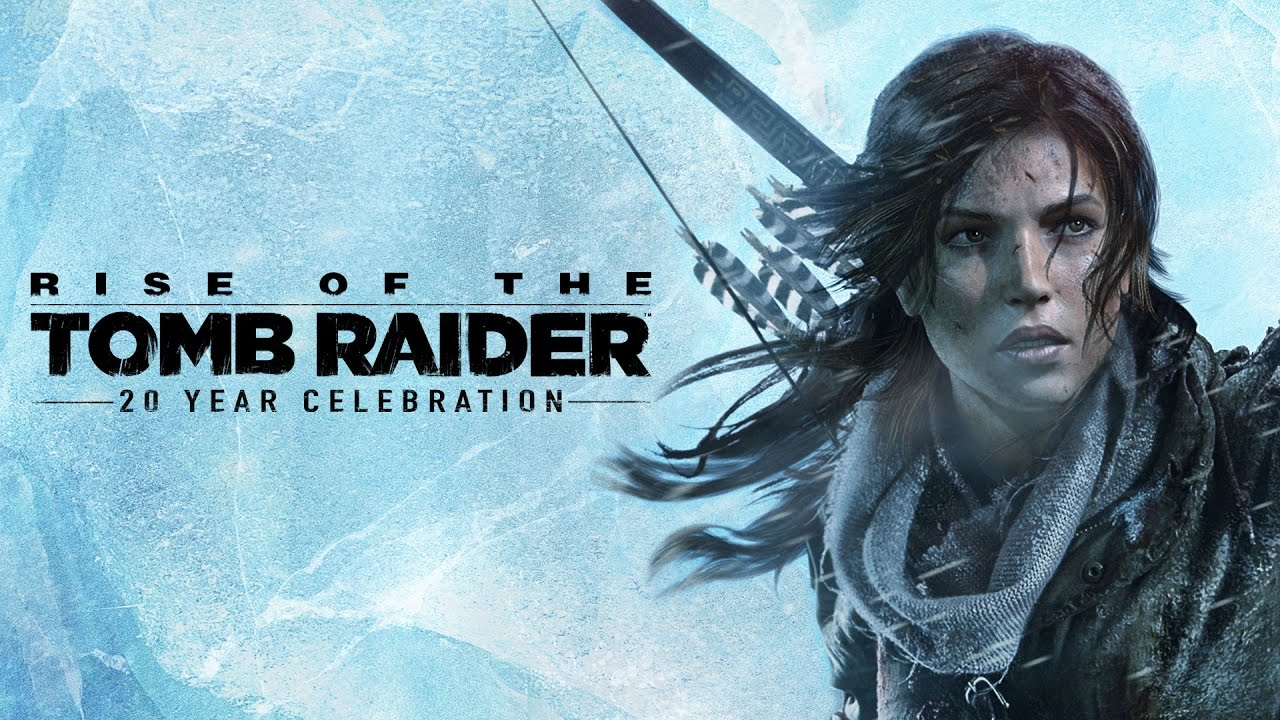 rise of the tomb raider: 20 year celebration (steam) 359 rur