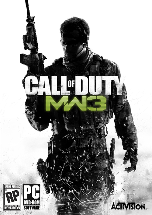 Call of Duty Modern Warfare 3 Key EU/Region Free+СКИДКИ