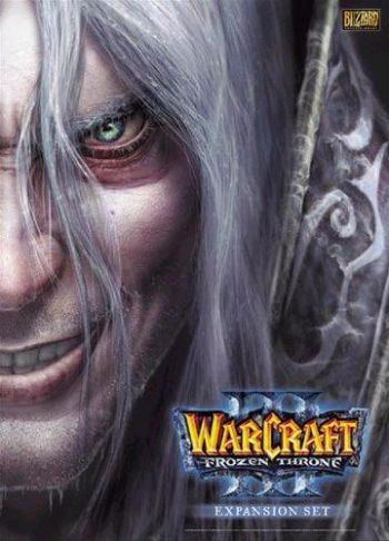 Warcraft 3 The Frozen Throne EU/RU Region Free +СКИДКИ