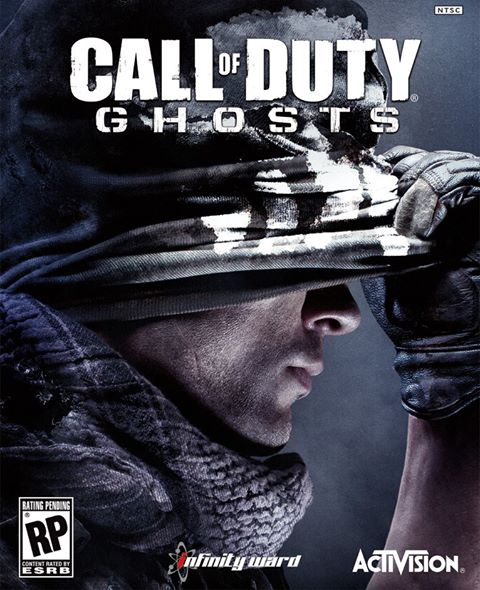 Call of Duty Ghosts EU / Region Free + discount + GIFTS