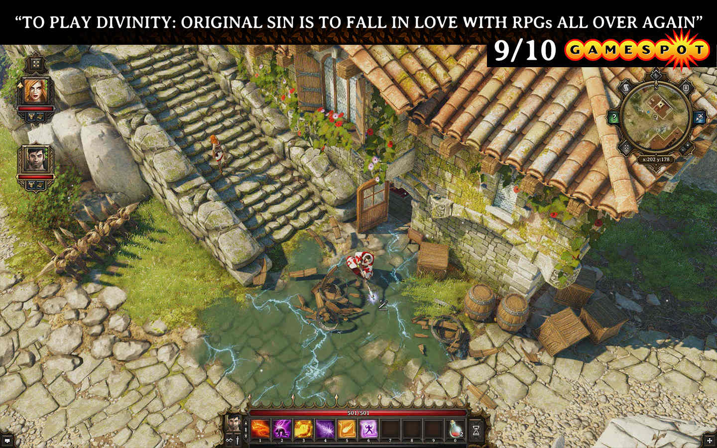 divinity original sin 2 gog download