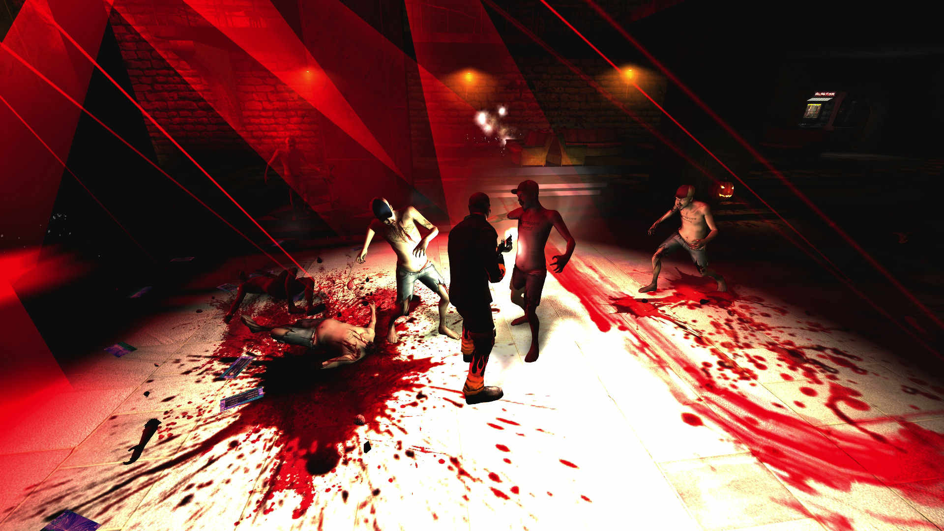 Killing Floor [Steam Gift] (Region Free)