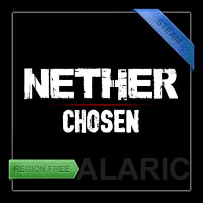 Nether - Chosen [Steam Gift] (Region Free)