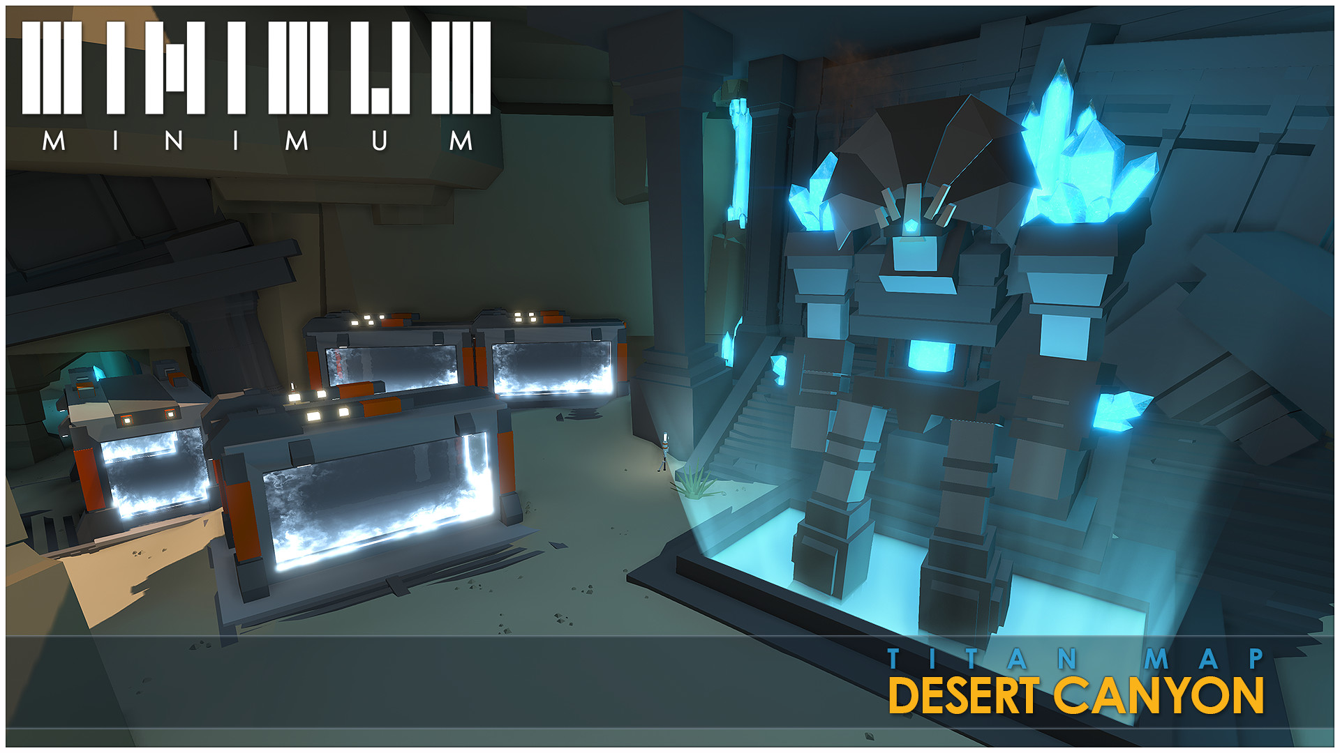Minimum [Steam Gift] (Region Free)