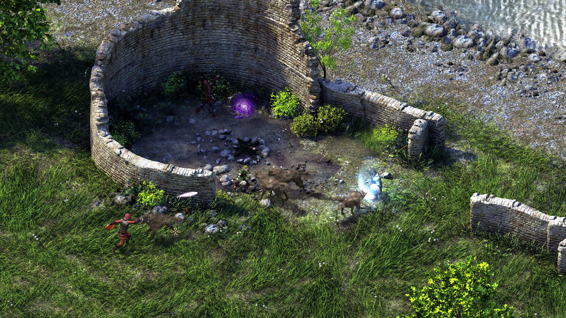 Pillars of Eternity: Hero Edition [GOG.com Key] (ROW)