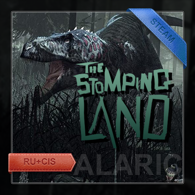 The Stomping Land [Steam Gift] (RU+CIS)
