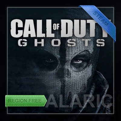 Call of Duty: Ghosts - Gold Edition [Steam Gift] (ROW)