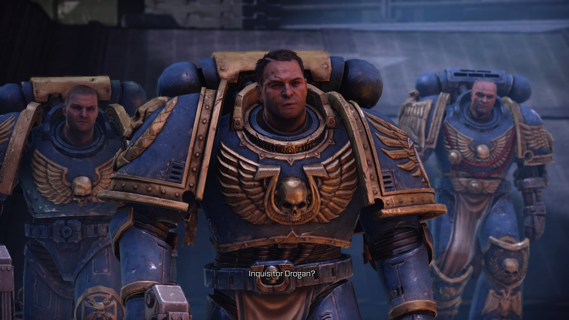 Warhammer 40,000: Space Marine - Steam Key + GIFTS