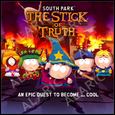 South Park: The Stick of Truth (GIFT\RU+CIS) Pre-Order