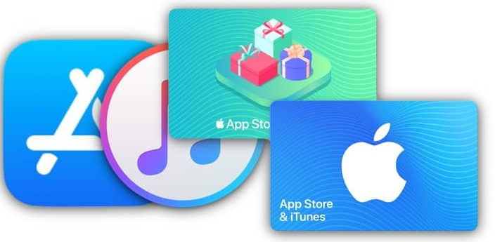 ✅ 6000RUB Prepaid iTunes Gift Card Russia