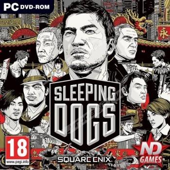Sleeping Dogs ORIGINAL (Steam ключ) РУ+СНГ