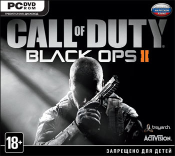 Call of Duty: Black ops 2 II  Steam key RU+CIS