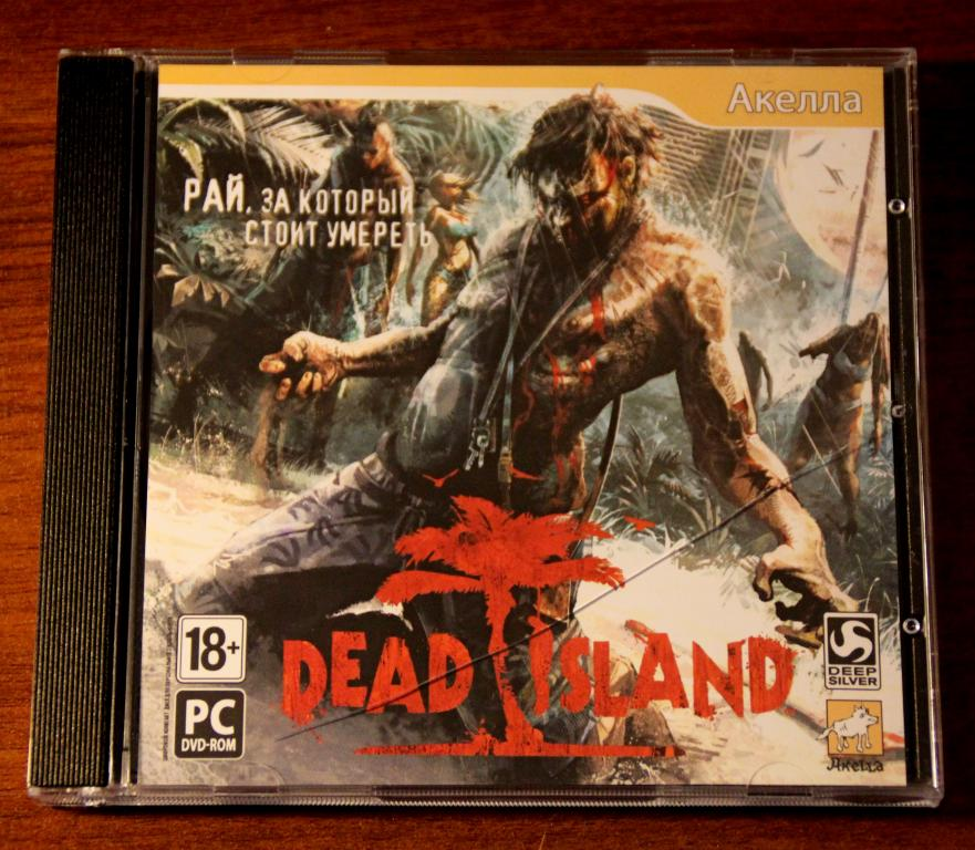Dead Island (Steam key) RU+CIS Akella Jewel