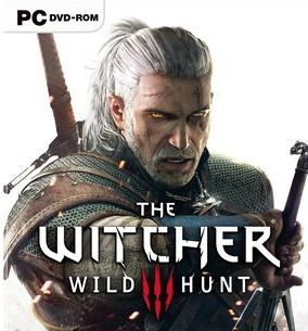 Я_The Witcher 3 Wild Hunt Steam Gift / RU+CIS