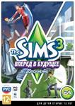 The Sims 3: Into the Future DLC (Origin key)