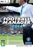 Football Manager 2014 (Steam ключ, RU+CIS)