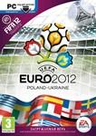 UEFA EURO 2012 (DLC) Origin key