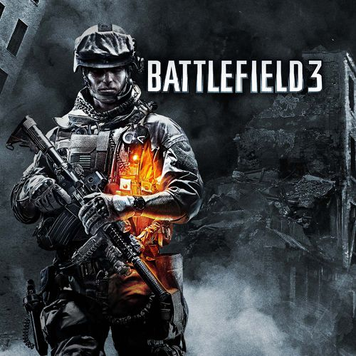 Battlefield 3 (Origin/EA)