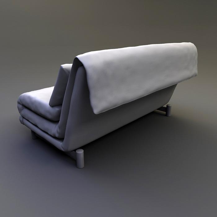 ligne roset multy sofa. Black Bedroom Furniture Sets. Home Design Ideas