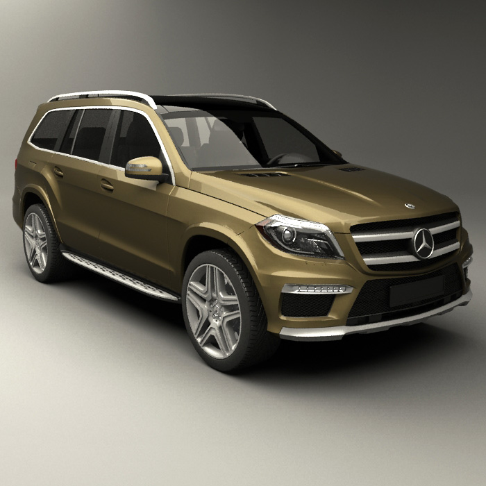 buy mercedes benz gl 63 and download