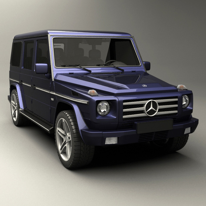 buy mercedes benz g class and download