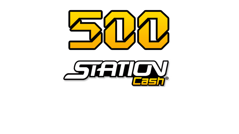 SOE STATION CASH - 500 (EverQuest 2) by Akella