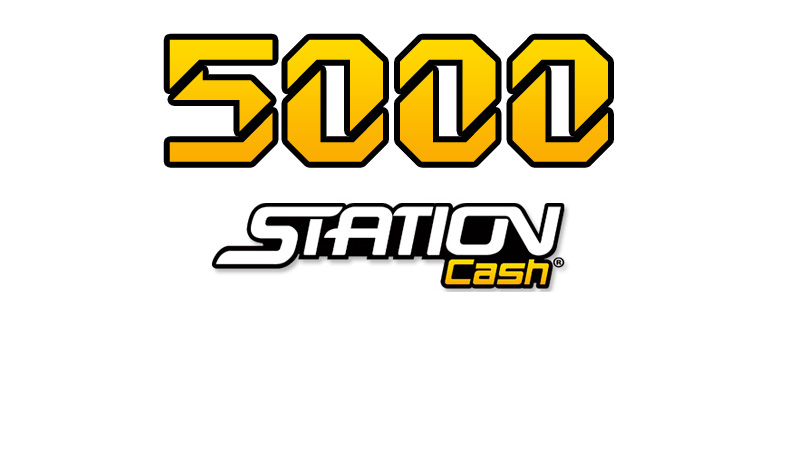 SOE STATION CASH - 5000 (EverQuest 2) by Akella
