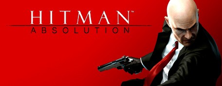 Hitman Absolution (STEAM) 1C + Скидки
