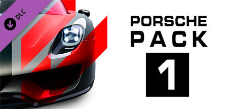 Assetto Corsa - Porsche Pack I (Steam Gift)